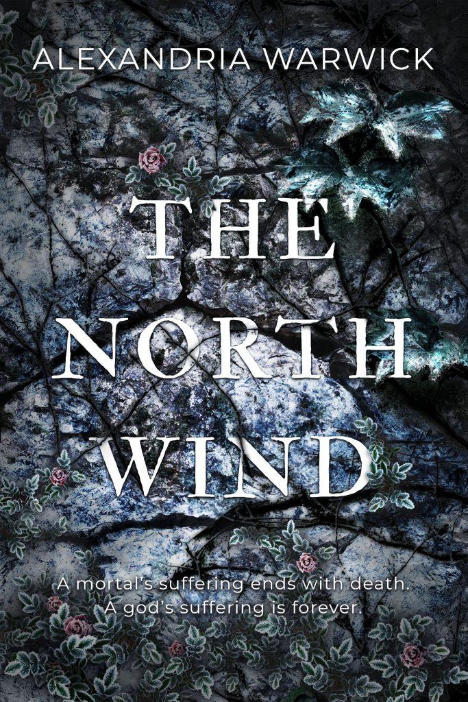 THE NORTH WIND_highresflatcover