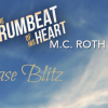 The Drumbeat of his Heart Banner