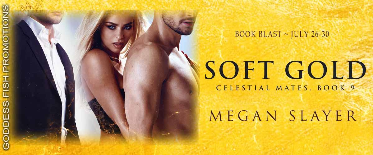 Soft Gold banner
