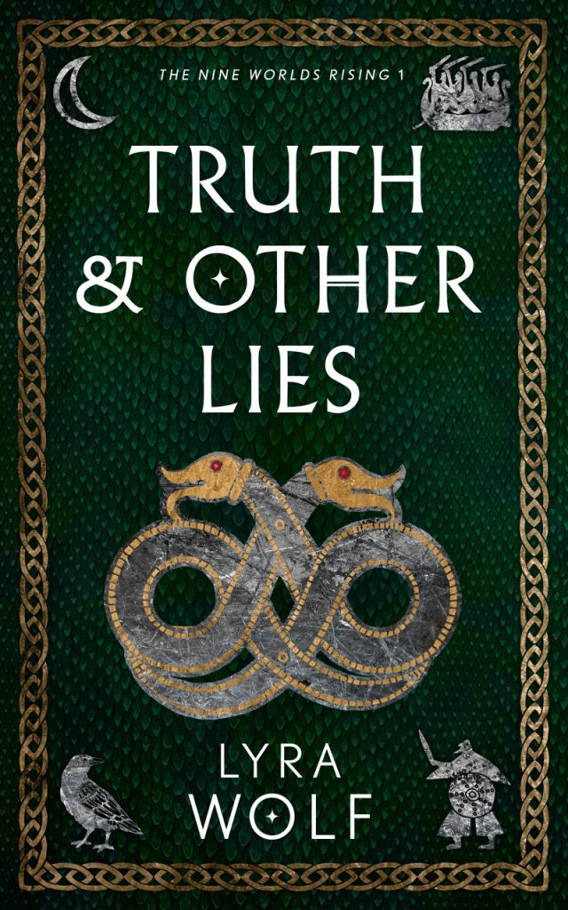 Truth and Other Lies Ebook