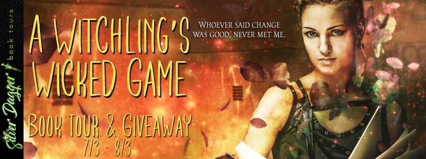 a witchlings wicked game banner