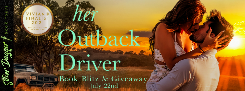 her outback driver banner