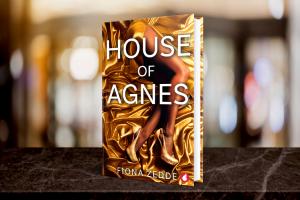house of agnes teaser 1
