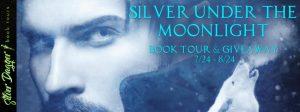 silver under the moonlight banner