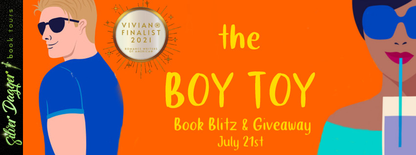 the boy toy banner