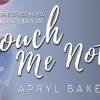 touch me not fbb BANNER