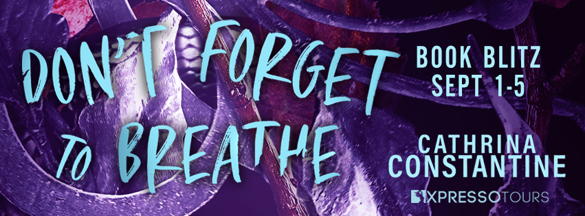 Dont Forget To Breathe Blitz Banner