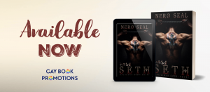 Seth available now