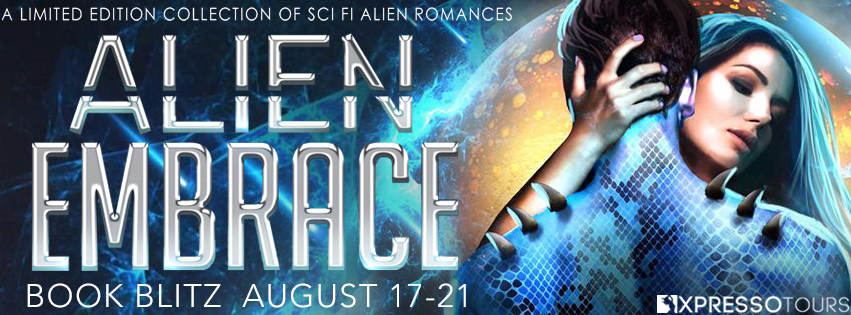 Alien Embrace Blitz Banner