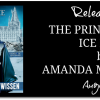 The Prince and the Ice King by Amanda Meuwissen bANNER