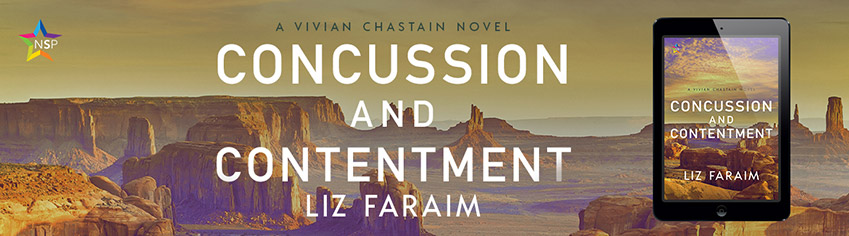 BANNER - Concussion and Contentment