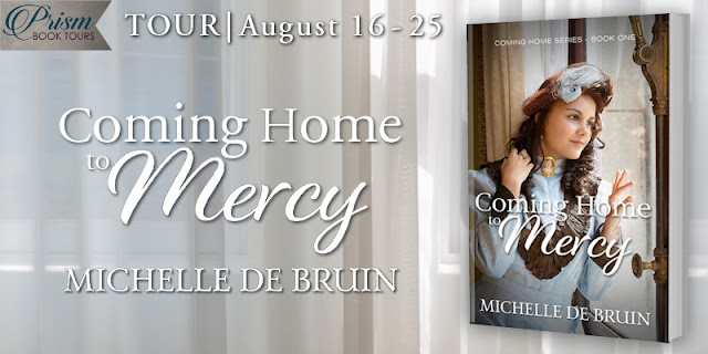 Banner - Coming Home to Mercy