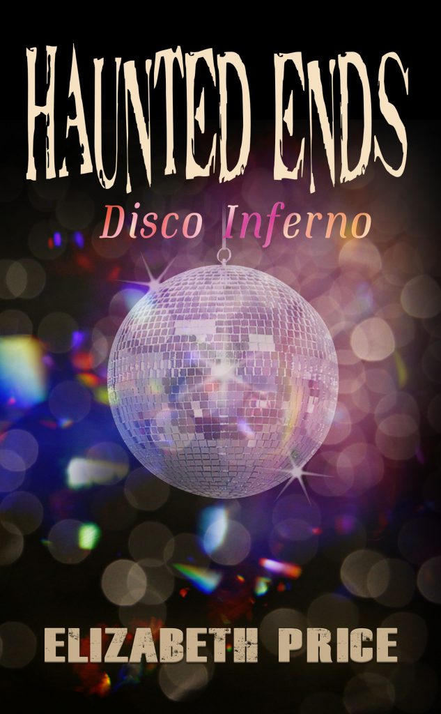 Cover_Haunted Ends Disco Inferno