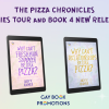 the pizza chronicles