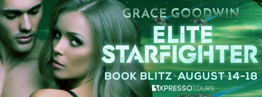 Elite Star fighter Blitz Banner