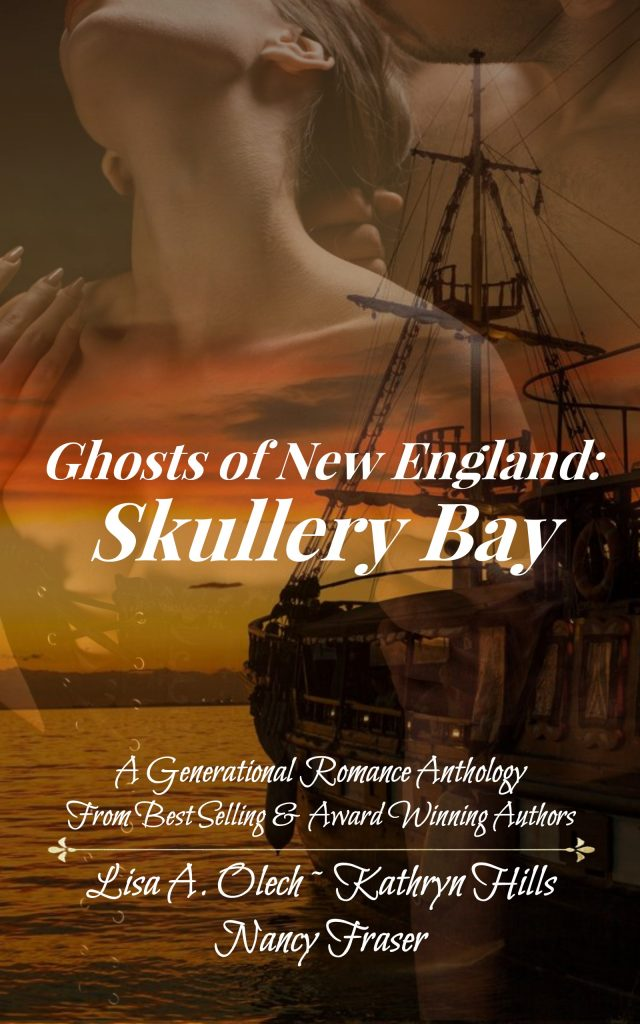 ghost of new england