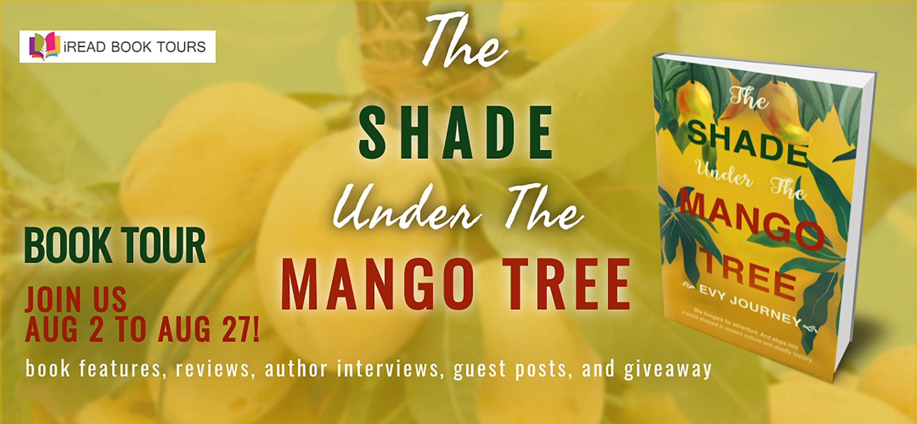 Mango Tree Tour Banner