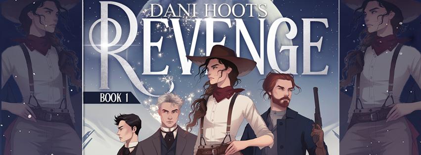 Revenge Reveal Banner