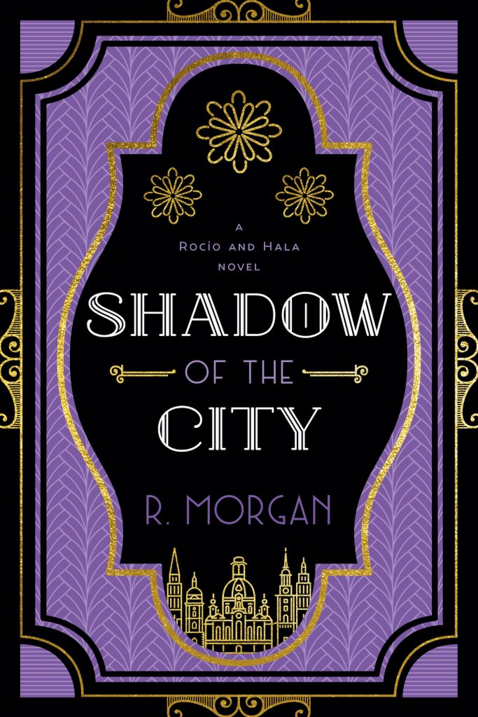 Shadow Of The City
