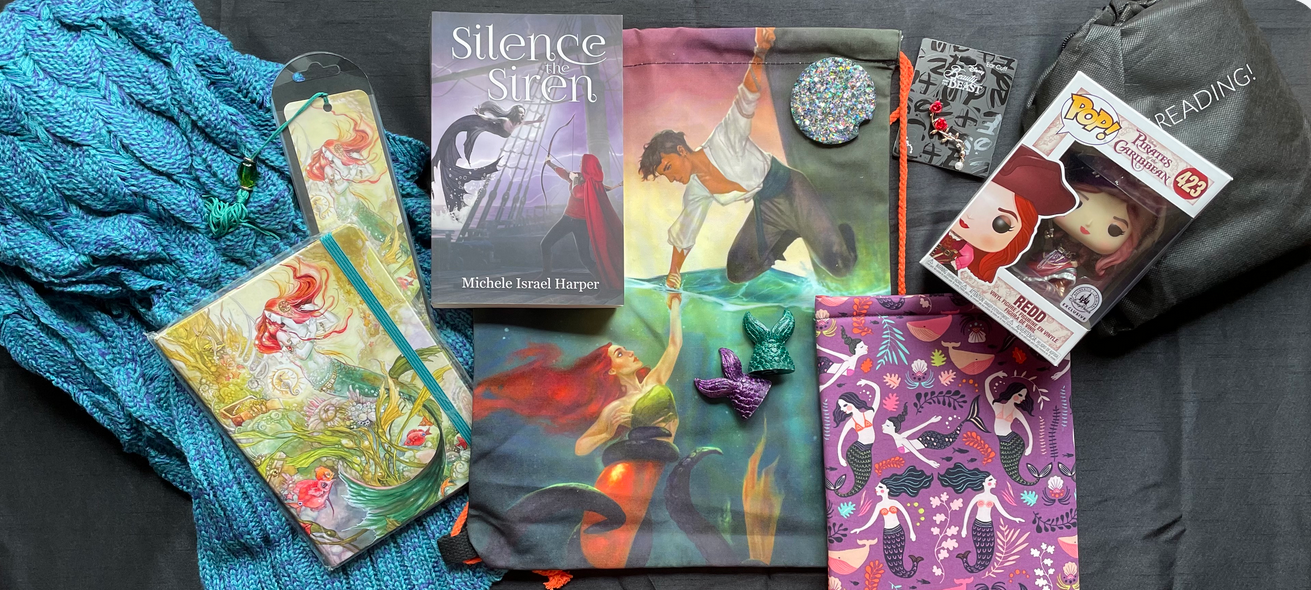 silence the siren giveaway