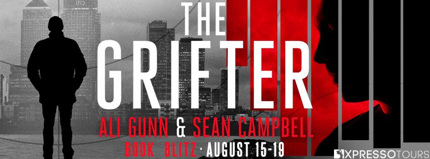 The Grifter Blitz Banner