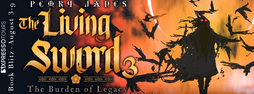 The Living Sword 3 Blitz Banner