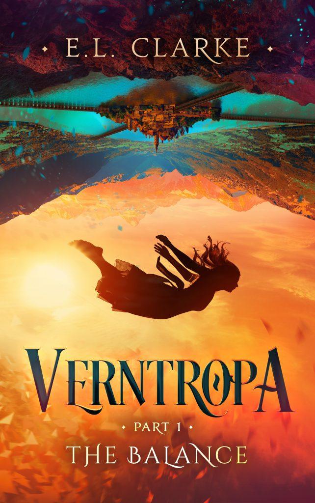 verntropa cover