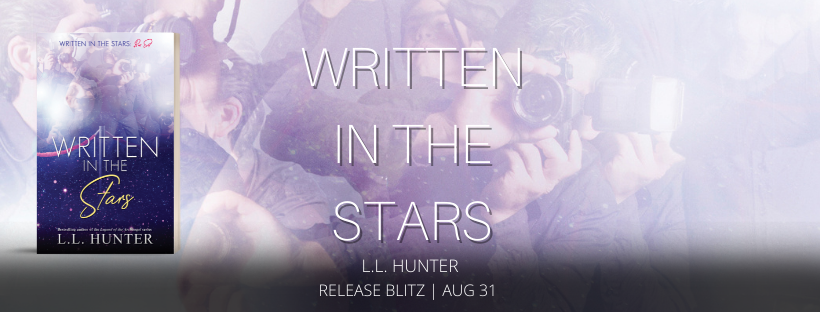 WRITTEN IN THE STARS BS RDB BANNER