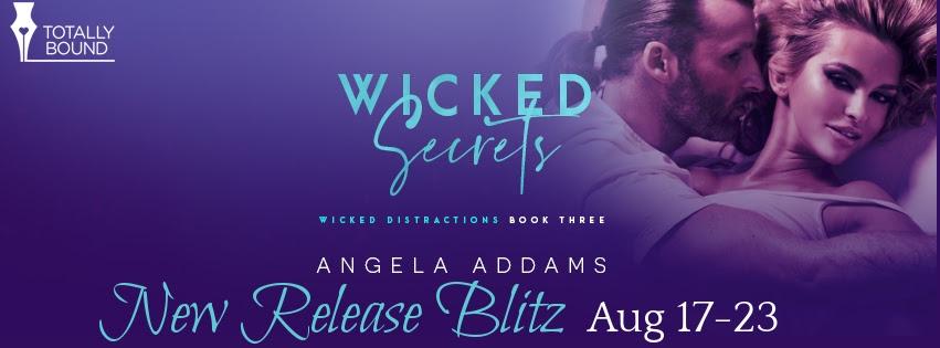 Wicked Secrets Banner