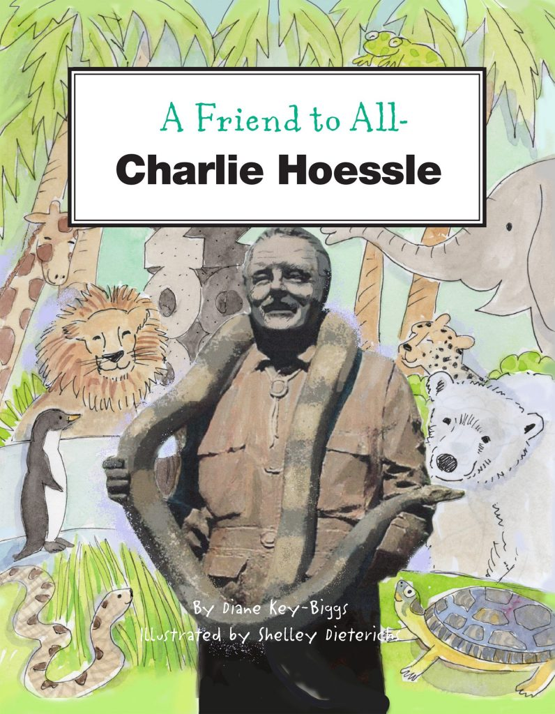 a friend to all charlie hoessle