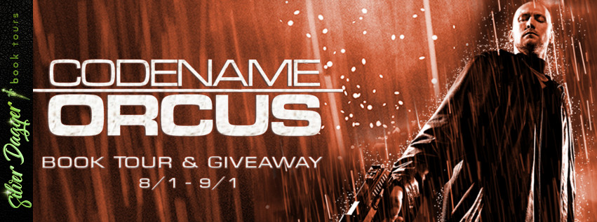 codename orcus tour banner