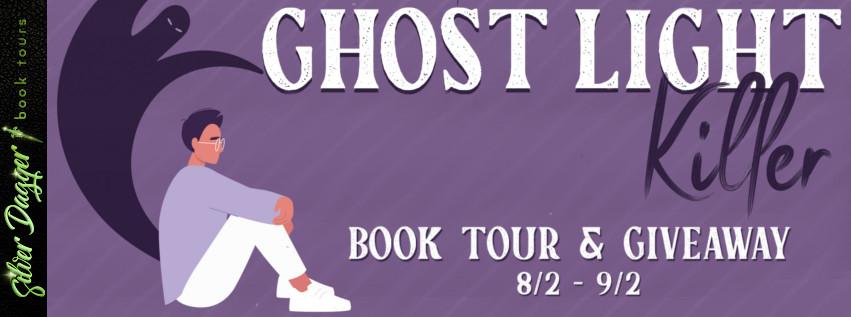 ghost light killer banner