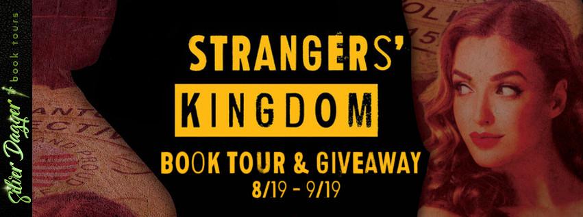 strangers kingdom banner