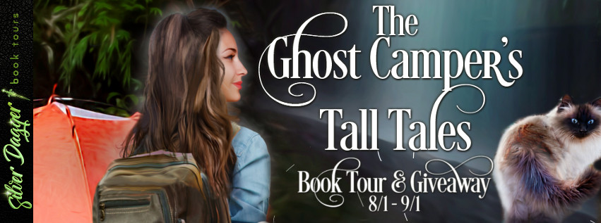 the ghost campers tall tales banner