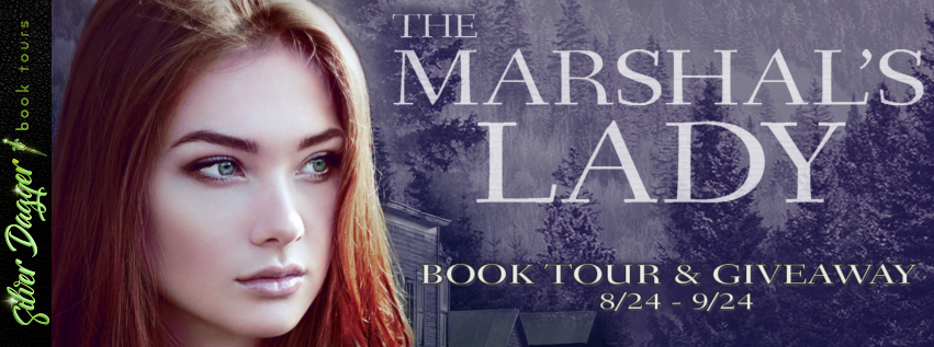the marshals lady banner