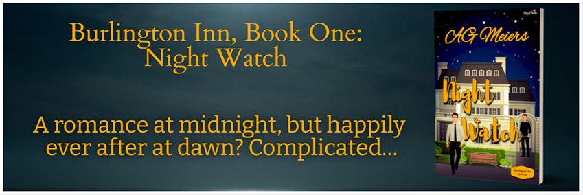 night watch banner