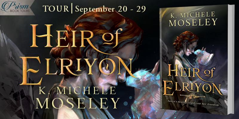 Banner - Heir of Elriyon