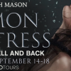 Demon Huntress Blitz Banner