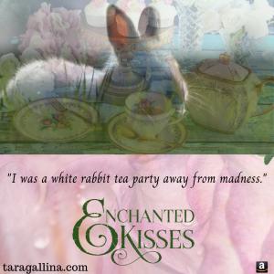 Enchanted Kisses by Tara Gallina marketing material image 1.