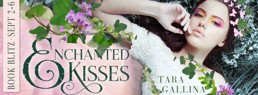 Enchanted Kisses Blitz Banner