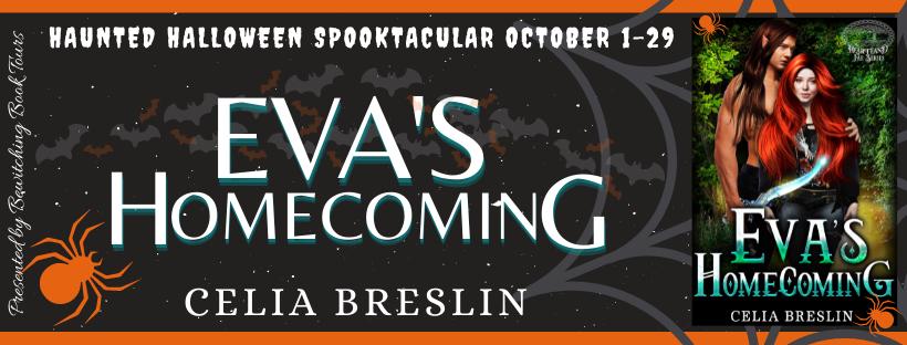 Eva's Homecoming Banner