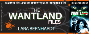 the wantland files