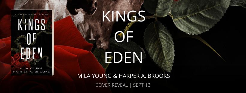 KINGS OF EDEN CR BANNER