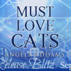 Must Love Cats Banner