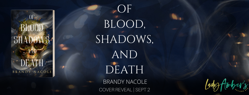 OF BLOOD SHADOWS AND DEATH CR BANNER