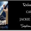 Caught (A Balance of Magic #1) by Jackie Keswick