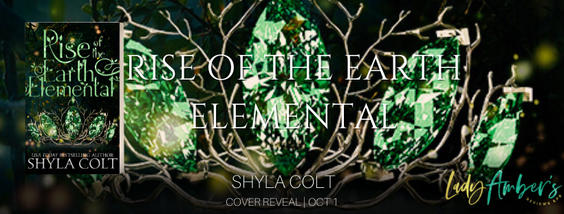 RISE OF THE EARTH ELEMENTAL CR BANNER