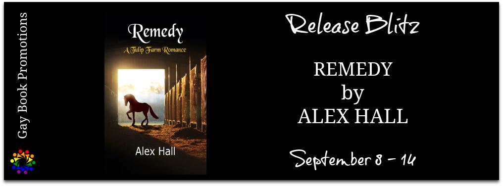 Remedy Alex Hall
