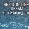 Resisting the Dream Banner