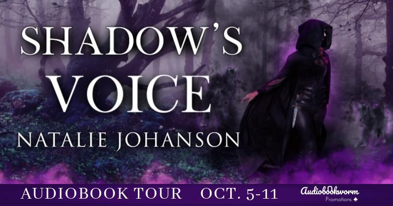 Shadow's Voice Banner